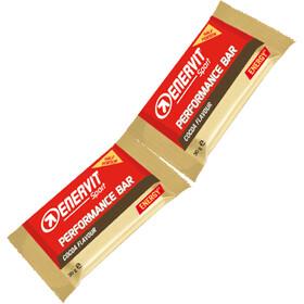 Enervit Sport Performance Bar Kotelo 28x30+30g, Cocoa